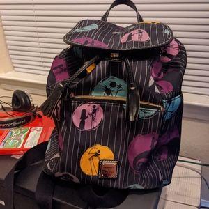Dooney & Bourke The Nightmare Before Christmas bag